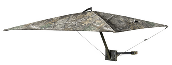 Treestand Hub Umbrella - Edge