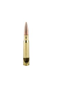50 Cal BMG Bottle Opener