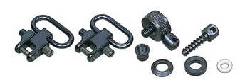 "1"" Shotgun Swivel Set"