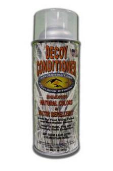 Decoy Conditioner