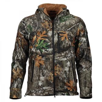 Whitetail Jacket