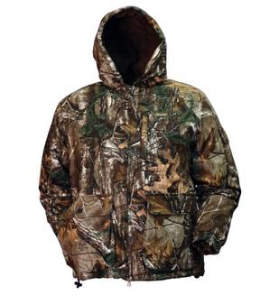 Youth Tundra Jacket