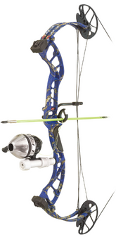 D3 Bowfishing Bow ONLY
