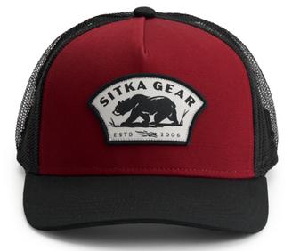 Hibernate Mid Trucker Hat