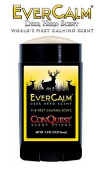 Ever Calm Deer Herd Scent Stick