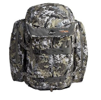 Cargo Box Backpack