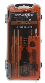 Deluxe Rifle Cleaning Kit 223