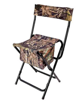 High-Back Chair - Country