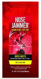 15ct Dryer Sheet