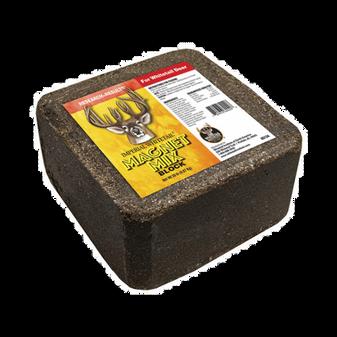 Magnet Mix Deer Block 20lb