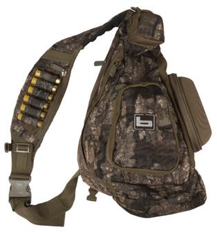 Nano Sling Backpack Timber