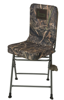 Swivel Blind Chair TALL Habitat