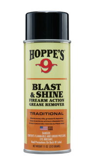 Blast & Shine Cleaner 11oz
