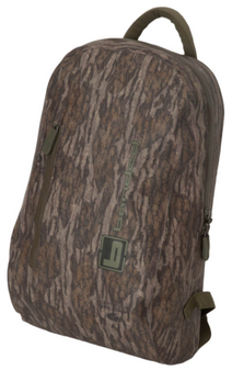 Arc Welded Micro Backpack