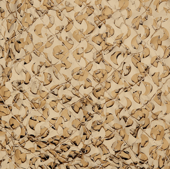 Axe Blind Camo Skin - Cattail