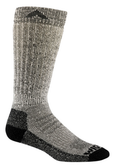 Merino Woodland Sock