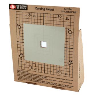 Thermal Target Set of 3