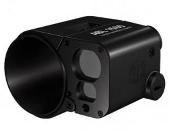 Laser Rangefinder 1500