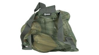 Large Mesh Decoy Bag