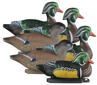 Standard Wood Duck Foam Filled