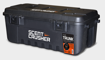 Scent Crusher The Trunk