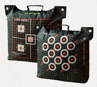 """22"""" X-Bow Bag Target"""