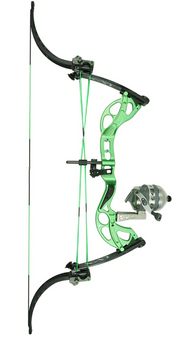 LV-X Bowfishing Kit - LH