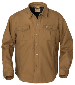 Heritage Canvas Jac Shirt