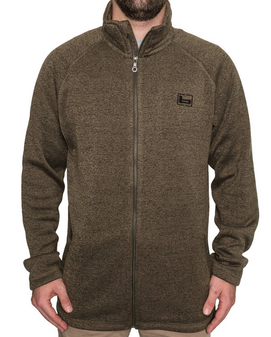 Banded Leavellwood Jacket