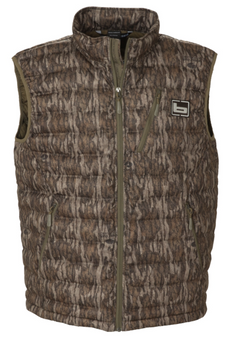 Nano Ultra-Light Down Vest