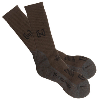 Wool Calf Sock - Heavy Weight