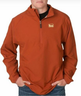 Early Season Pullover