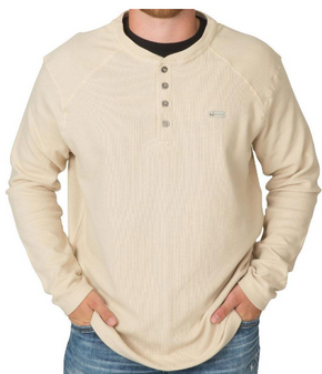 Workman Thermal Henley