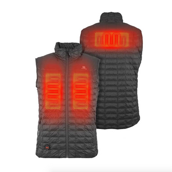 Back Country Vest 7.4v