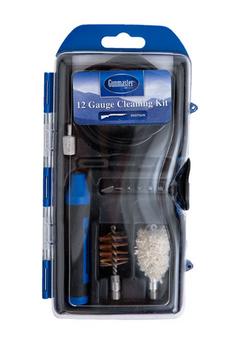 13pc 12ga Shotgun Cleaning Kit
