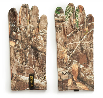 Blacktail Single Seam Glove - Realtree Edge