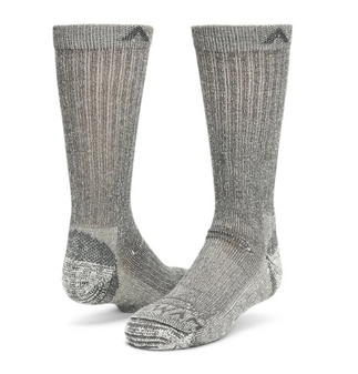 Youth Merino Comfort Ascent Sock