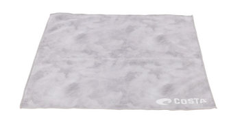 12x12 Microfiber Cloth - Gray