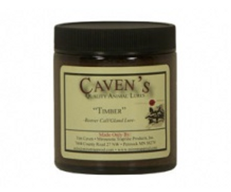 Caven Timber Lure 1oz