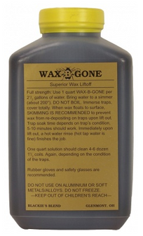 Wax-B-Gone Cleaner