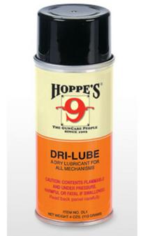 Dri-Lube - 4oz