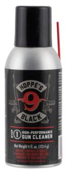 Black Gun Cleaner 4oz
