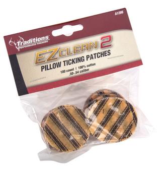 50-54cal EZ Clean Ticking Patch