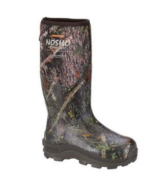 NoSho Ultra Hunt Boot front