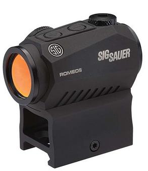 Romeo5 Compact Red Dot Sight
