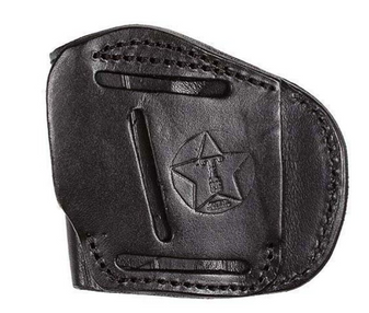 1836 Ed. Four In One Holster