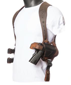 VersaCarry Shoulder Holster - Size 3