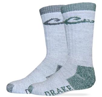 Drake Kids 2pk Socks