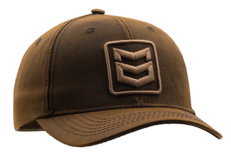 All Weather Wax Hat - Tan