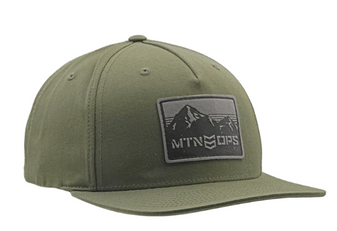 Pinnacle Hat - Loden